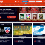 50 freespins hos redbet casino