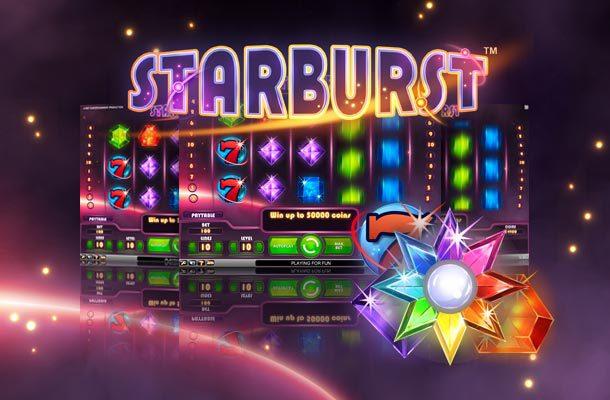 free casino play online starbusrt